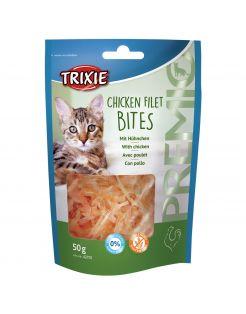 Trixie Premio Hapjes 50 g - Kattensnack