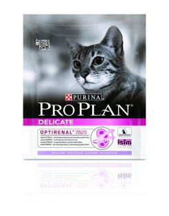 Pro Plan Cat Adult Delicate Kalkoen&Rijst - Kattenvoer