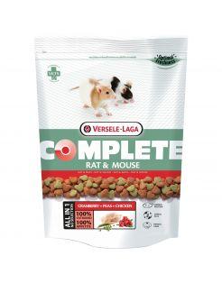 Versele-Laga Complete Rat & Mouse - Rattenvoer