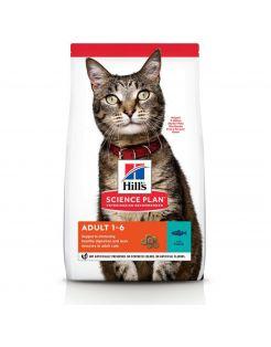 Hill's Feline Adult Tonijn - Kattenvoer