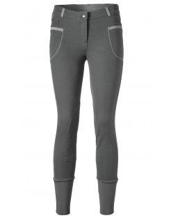 P3-Wear Rijbroek Dames Grijs&Jeans - Ruiterkleding
