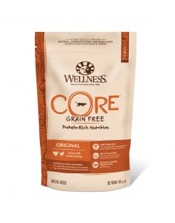 Wellness Core Grain Free Cat Original Kalkoen&Kip - Kattenvoer