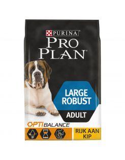 Pro Plan Dog Adult Large Breed Robust Kip - Hondenvoer