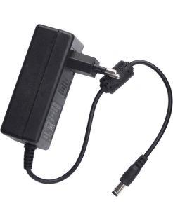 Akvastabil Adapter Voor Lumax 12v Zwart - Verlichting