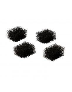 Tetra Tec In Cf Plus Koolfilterspons 4 stuks - Filtermateriaal
