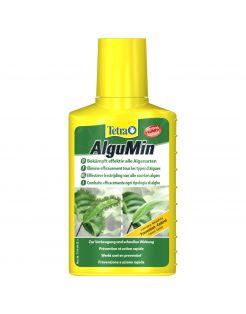 Tetra Aqua Algumin Bio Algenremmer - Algenmiddelen