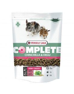 Versele-Laga Complete Chinchilla & Degu - Chinchillavoer