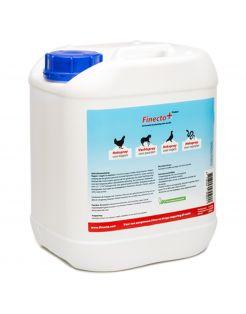 Finecto+ Aromatische Omgevingsspray - Voedingssupplement - Luizen