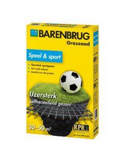 Barenbrug Graszaad Speel&Sport - Graszaden