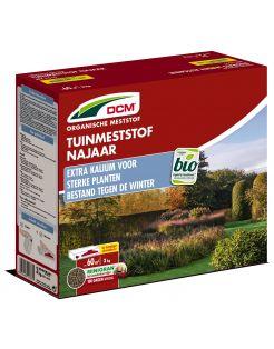 Dcm Tuinmeststof Najaar - Siertuinmeststoffen