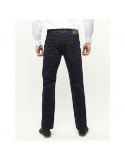 247 Jeans Spijkerbroek Baziz S20 Donkerblauw - Werkkleding