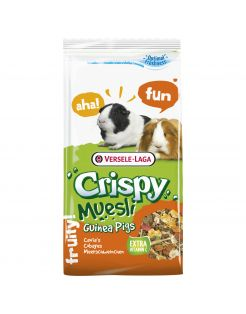 Versele-Laga Crispy Muesli Cavia's - Caviavoer