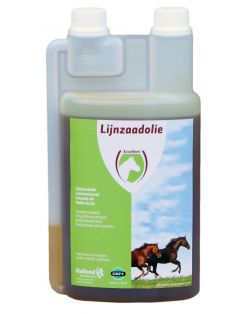 Excellent Lijnzaadolie - Voedingssupplement