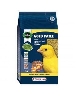 Versele-Laga Orlux Gold Patee Geel Eivoer - Vogelvoer
