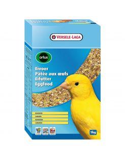 Versele-Laga Orlux Eivoer Droog Kanarie - Vogelvoer