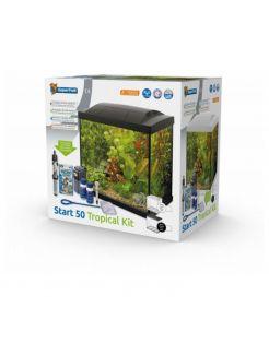Superfish Aquarium Start 50 Tropical Kit Retro Led - Aquaria