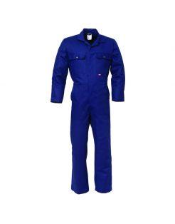 Havep Overall 2163 Marineblauw - Werkkleding