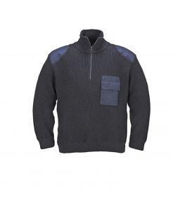Htr Schipperstrui Marineblauw - Werkkleding