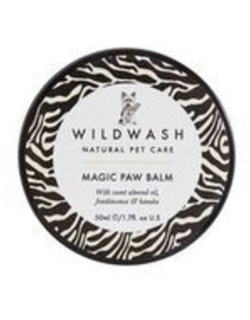 Wildwash Magic Paw Balm Pro - Hondenvachtverzorging - 60 ml