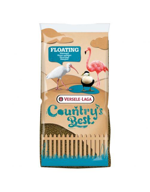 Versele-Laga Country`s Best Floating Flamingo - Pluimveevoer - 15 kg