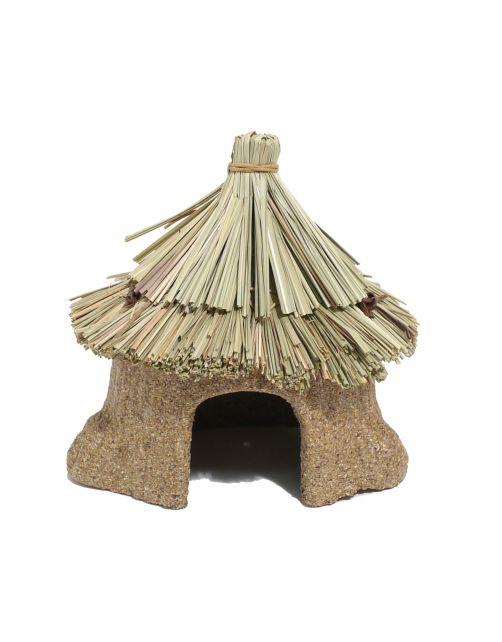 Rosewood Knaagdierhuisje Natuur - Kooi Accessoire - Small