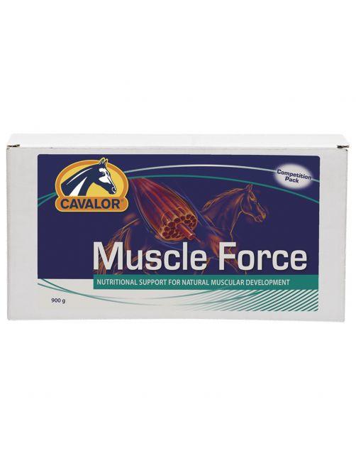 Cavalor Muscle Force Opbouw Spieren - Voedingssupplement