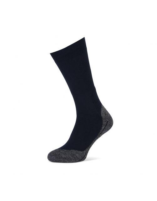 Stapp Unisex Walking Sok Marine - Sokken