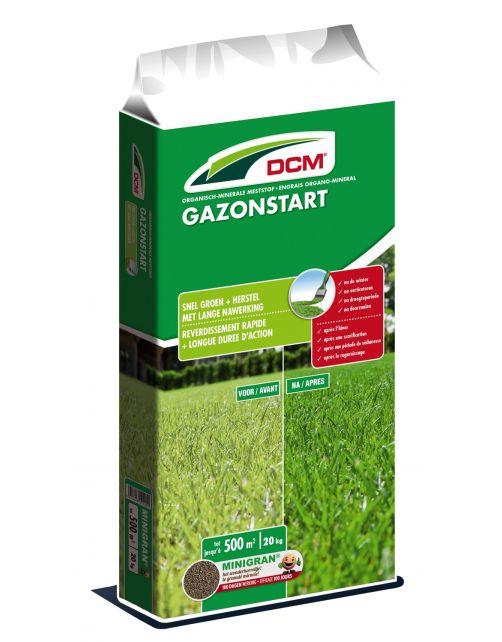 Dcm Gazonstart - Gazonmeststoffen