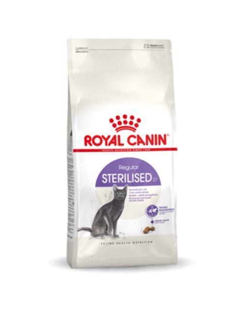 Royal Canin Sterilised 37 - Kattenvoer