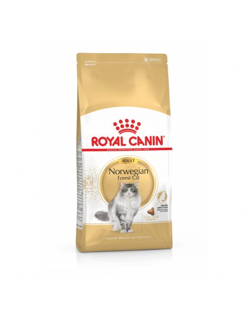 Royal Canin Norwegian Forest Cat Adult - Kattenvoer