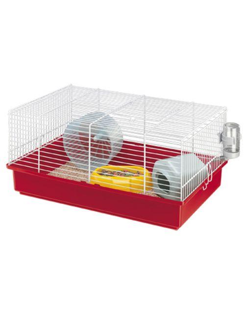 Ferplast Hamsterkooi Criceti 9 - Dierenverblijf
