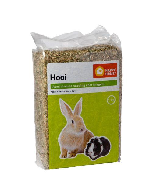 Happy Home Weidehooi - Ruwvoer