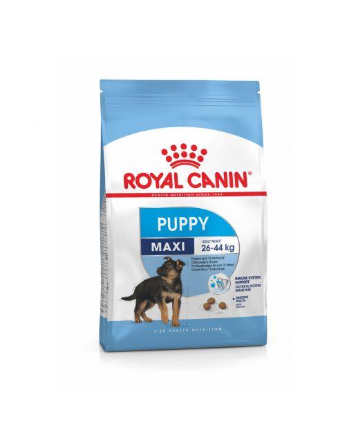 Royal Canin Maxi Puppy - Hondenvoer