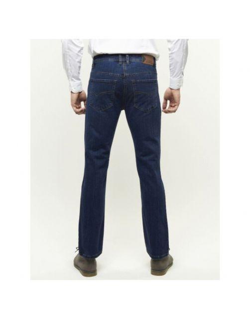 247 Jeans Spijkerbroek Baziz S20 Blauw - Werkkleding