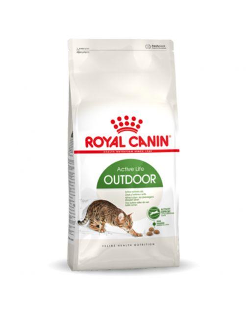 Royal Canin Outdoor - Kattenvoer