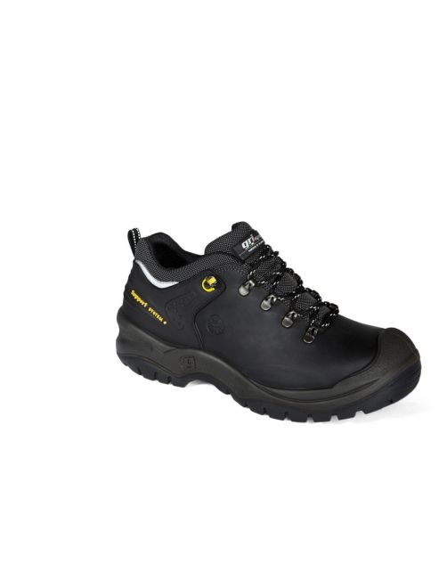 Grisport Werkschoen 801l Zwart - Werkschoenen