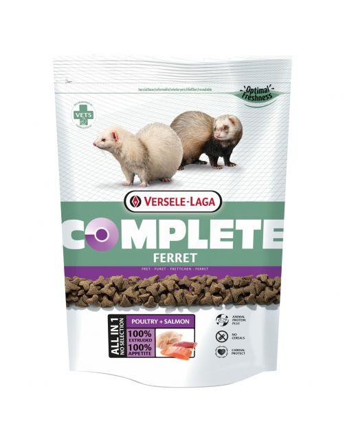 Versele-Laga Complete Ferret - Frettenvoer