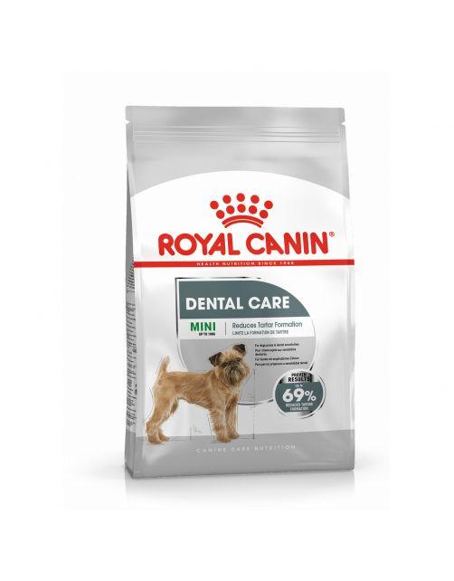 Royal Canin Dental Care Mini - Hondenvoer