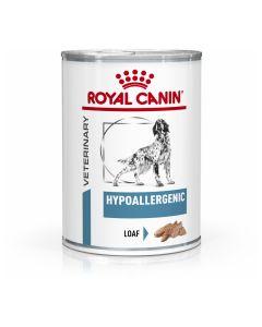Royal Canin Veterinary Diet Hypoallergenic Wet - Hondenvoer - 400 g