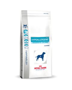Royal Canin Veterinary Diet Hypoallergenic Moderate Calorie - Hondenvoer
