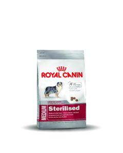 Royal Canin Sterilised Medium - Hondenvoer