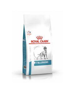 Royal Canin Veterinary Diet Anallergenic - Hondenvoer