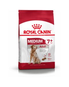 Royal Canin Medium Adult 7+ - Hondenvoer