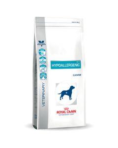 Royal Canin Veterinary Diet Hypoallergenic - Hondenvoer