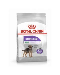 Royal Canin Sterilised Mini - Hondenvoer