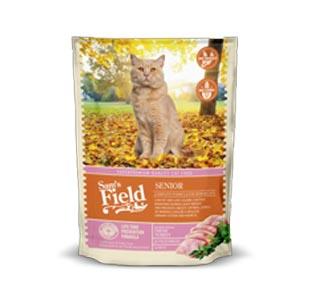 Sam's Field voor kittens