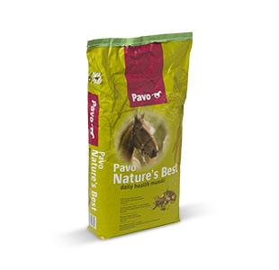 Essentials Pavo paardenvoer