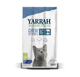 natuurlijke snacks yarrah