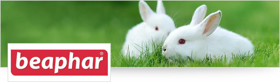 Beaphar konijnen