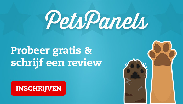 PetsPanel inschrijven